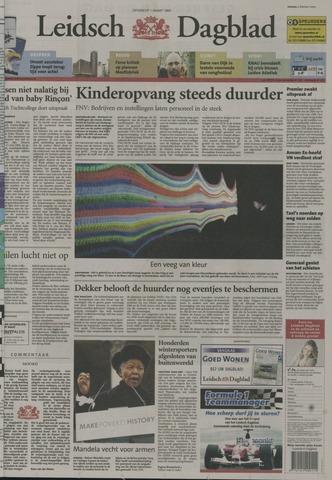Leidsch Dagblad 2005-02-04