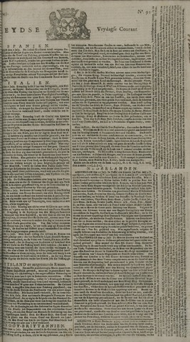 Leydse Courant 1745-07-30