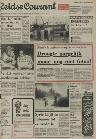 Leidse Courant 1976-06-14