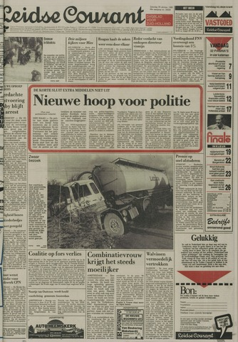 Leidse Courant 1988-10-29