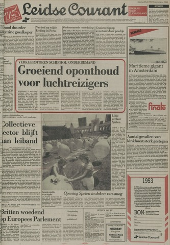 Leidse Courant 1984-07-28