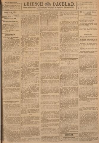 Leidsch Dagblad 1923-05-22