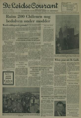 Leidse Courant 1965-04-02