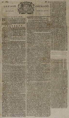 Leydse Courant 1805-07-29