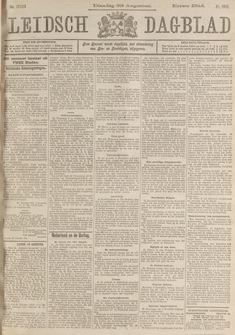 Leidsch Dagblad 1916-08-29
