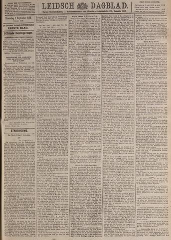 Leidsch Dagblad 1920-09-01