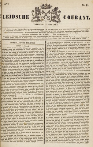 Leydse Courant 1872-02-17