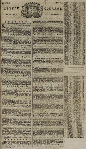 Leydse Courant 1805-09-04