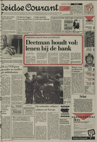 Leidse Courant 1988-06-09