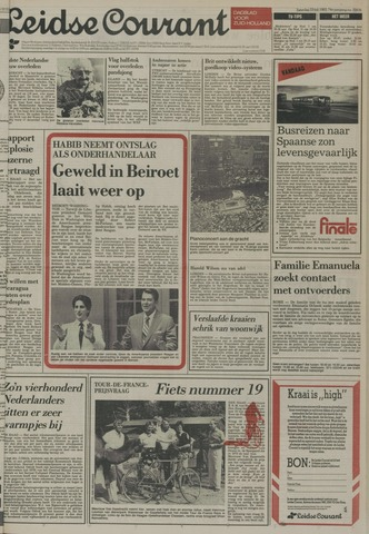 Leidse Courant 1983-07-23