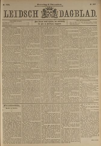 Leidsch Dagblad 1897-11-06