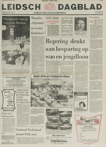 Leidsch Dagblad 1980-06-20