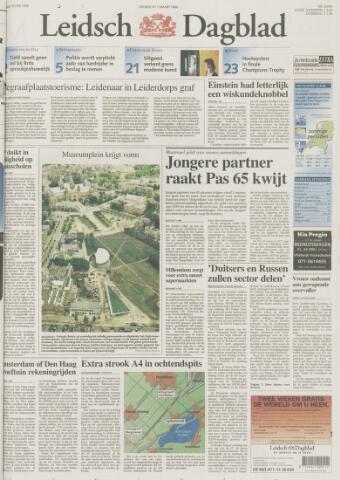 Leidsch Dagblad 1999-06-18