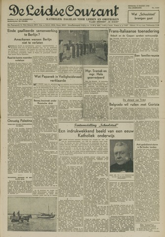 Leidse Courant 1948-03-23