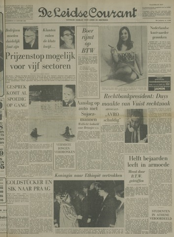 Leidse Courant 1969-01-23