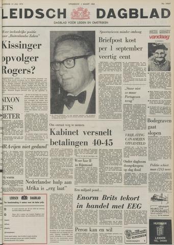 Leidsch Dagblad 1973-07-14