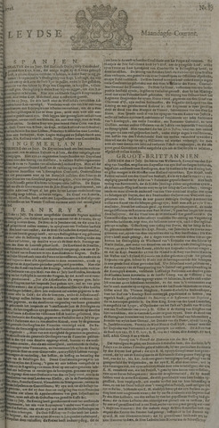 Leydse Courant 1726-07-22