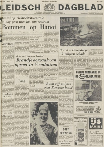Leidsch Dagblad 1967-05-20