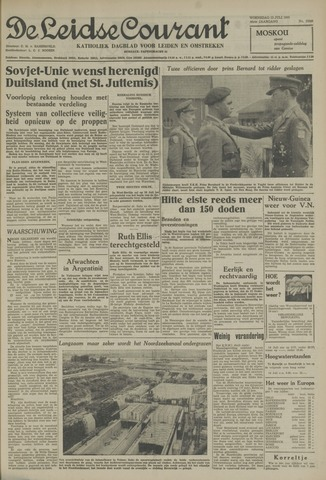 Leidse Courant 1955-07-13