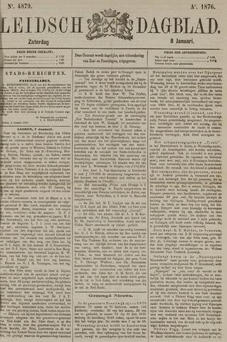 Leidsch Dagblad 1876-01-08