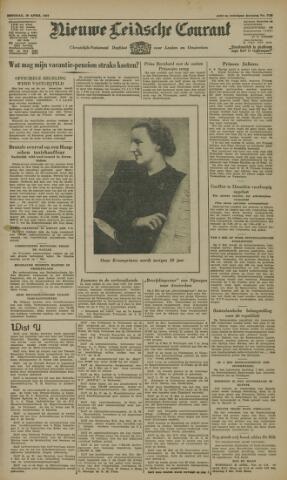 Nieuwe Leidsche Courant 1947-04-29