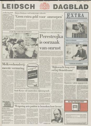 Leidsch Dagblad 1988-11-26