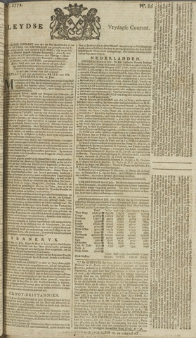 Leydse Courant 1772-07-17