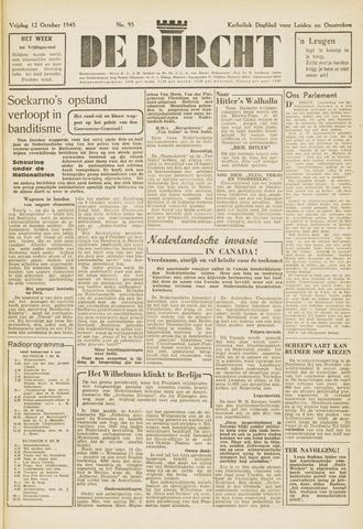 De Burcht 1945-10-12