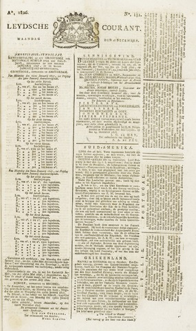 Leydse Courant 1826-12-18