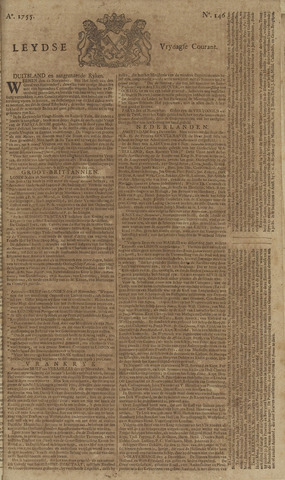 Leydse Courant 1755-12-05