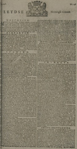 Leydse Courant 1728-12-06