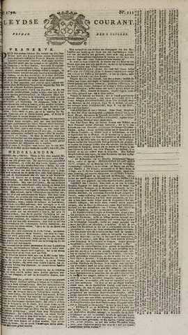 Leydse Courant 1790-10-08