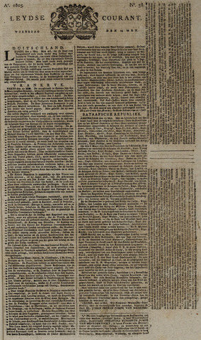 Leydse Courant 1805-05-15