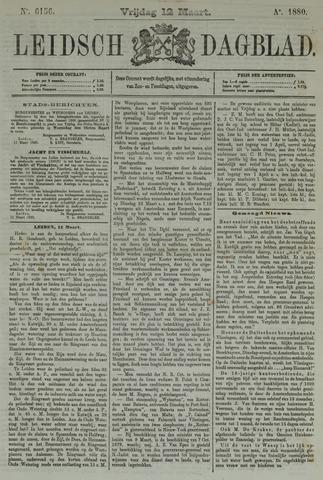 Leidsch Dagblad 1880-03-12