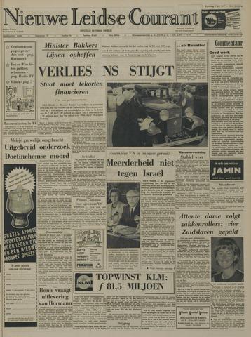 Nieuwe Leidsche Courant 1967-07-05
