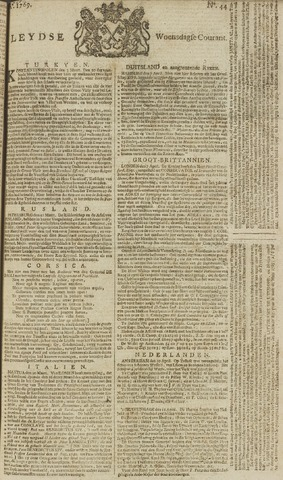 Leydse Courant 1769-04-12