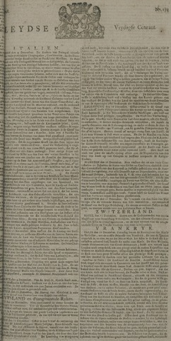 Leydse Courant 1728-12-24