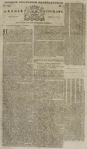 Leydse Courant 1797-06-19