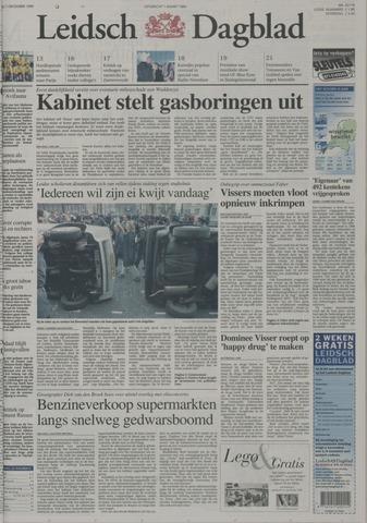 Leidsch Dagblad 1999-12-07
