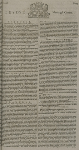 Leydse Courant 1726-06-10