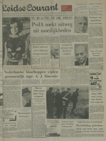 Leidse Courant 1971-01-27