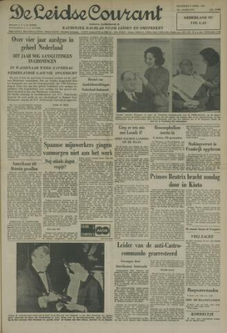 Leidse Courant 1963-04-08