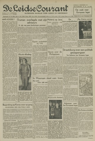 Leidse Courant 1951-12-11