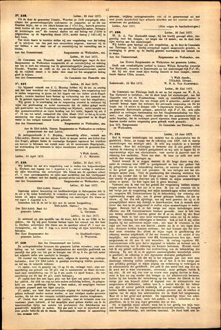 Handelingen van de Raad 1877-06-25