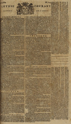 Leydse Courant 1780-08-30