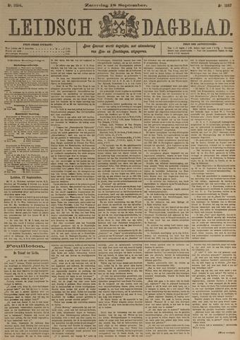 Leidsch Dagblad 1897-09-18
