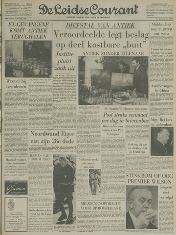 Leidse Courant 1966-03-23