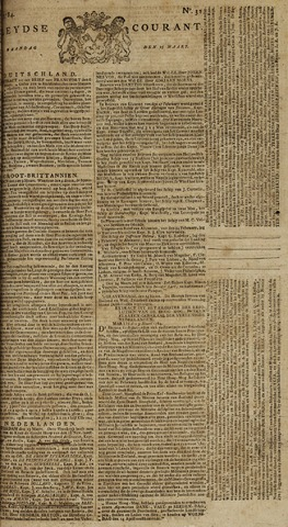 Leydse Courant 1784-03-15