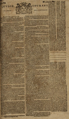 Leydse Courant 1784-09-27