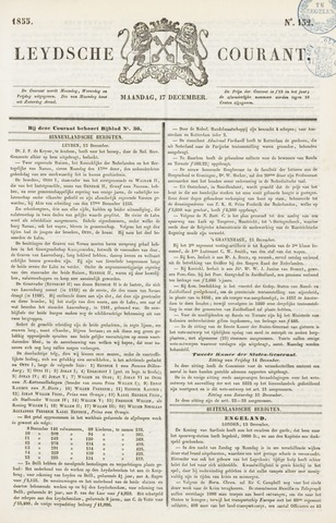 Leydse Courant 1855-12-17